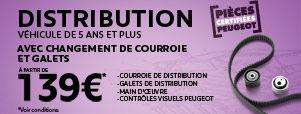 Distribution new