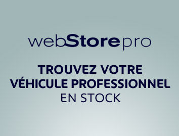 Peugeot webStorepro new