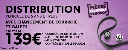 Offre Distribution