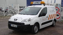 Assistance Peugeot H Barre Bordeaux