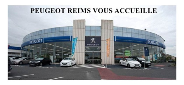 peugeot reims cormontreuil votre point de vente peugeot. Black Bedroom Furniture Sets. Home Design Ideas