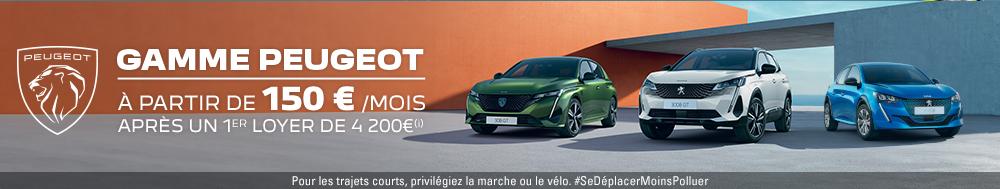 G Nedelec Quimper Garage Et Concessionnaire Peugeot à Quimper