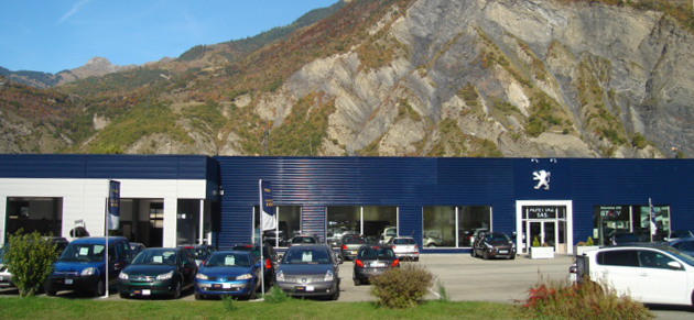 Alpettaz sas votre point de vente peugeot for Garage peugeot cabailh plaisir