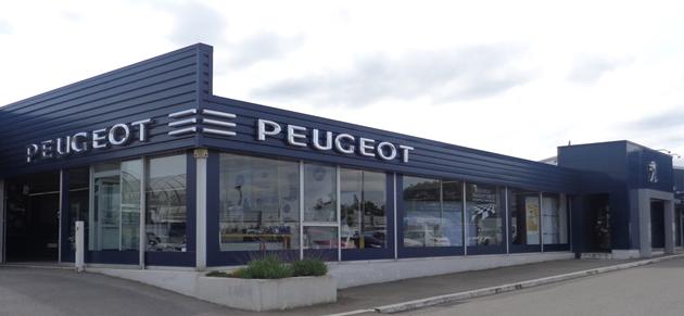 Bayi auto alencon garage et concessionnaire peugeot - Grand garage de l herault peugeot montpellier ...