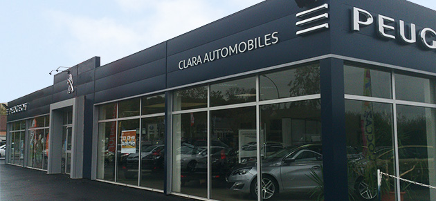clara automobiles nogent le rotrou nos conseillers commerciaux peugeot professionnel. Black Bedroom Furniture Sets. Home Design Ideas
