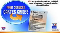 Dubreuil automobiles elbeuf point services cartes grises - Bureau des cartes grises ...