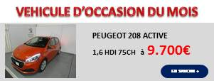 OFFRE VO OCT16 ANGERS