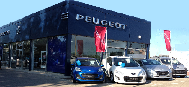 Grands garages du gard peugeot lunel votre point de vente peugeot - Grand garage du gard occasion ...