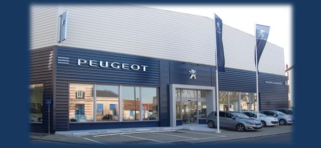 Maurel mazamet savoie inter location garage et for Garage peugeot haute savoie