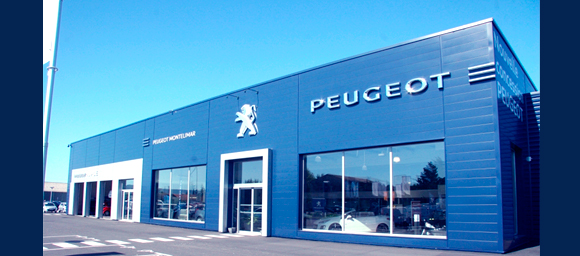 peugeot montelimar garage et concessionnaire peugeot montelimar. Black Bedroom Furniture Sets. Home Design Ideas