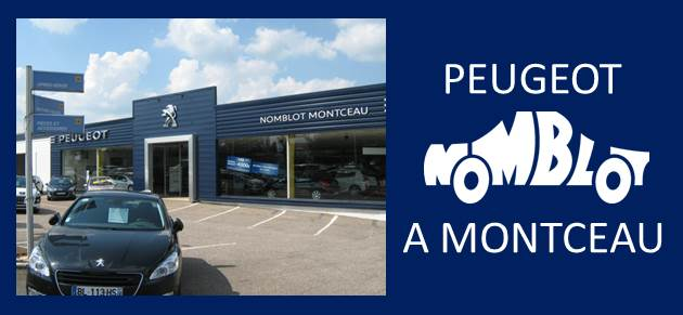 peugeot nomblot montceau garage et concessionnaire peugeot montceau les mines. Black Bedroom Furniture Sets. Home Design Ideas