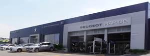 Peugeot picard graulhet