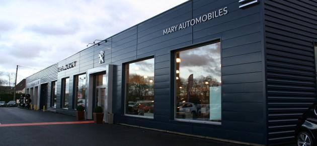 mary automobiles saint lo votre point de vente peugeot. Black Bedroom Furniture Sets. Home Design Ideas
